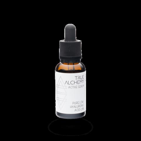 True Alchemy Pure Hialuronic Acid low 1,3%, 30 мл