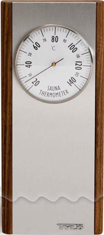 TYLO Термометр DARK