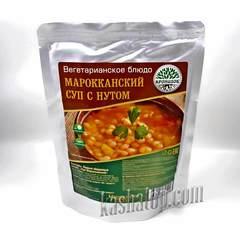 Суп Марокканский с нутом 'Кронидов', упаковка 300г