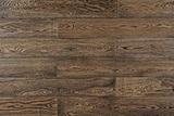 Массивная доска Amber Wood Дуб Коттедж Браш Масло (300 мм-1800 мм*120 мм*18 мм) Россия