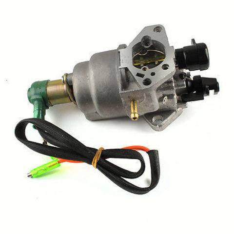Карбюратор HONDA GX390 Generator