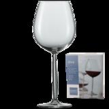 Набор бокалов для красного вина 460 мл Diva, артикул 104 955-2, производитель - Schott Zwiesel
