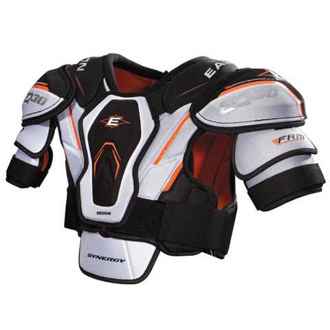 Нагрудник хоккейный Easton Synergy EQ30 SR Hockey Shoulder Pads