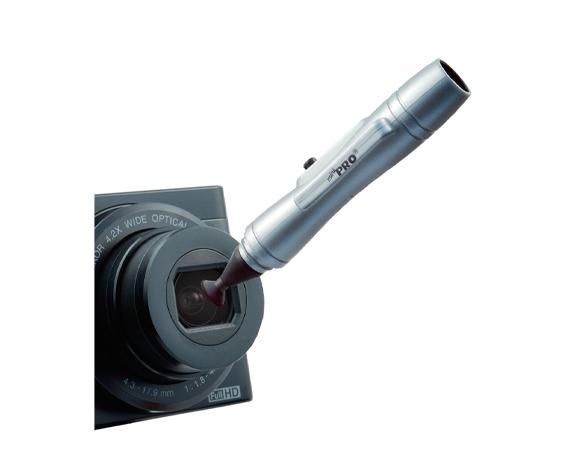 Карандаш для чистки оптики Lenspen MiniPro2 - фото 4 - большой спектр применения