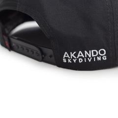 кепка Akando
