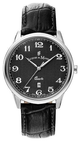 Часы мужские Jacques Du Manoir LE.02