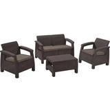 Комплект уличной мебели Keter Corfu Set