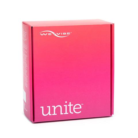 WE-VIBE Unite 2.0 Вибратор для пар фиолетовый