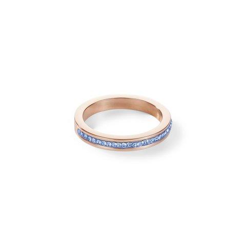 Кольцо Light Blue 0229/40-0720 58