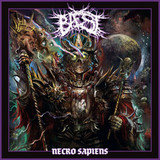 Baest / Necro Sapiens (Limited Edition)(CD)