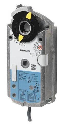 Siemens GEB166.1E