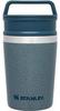 Картинка термостакан Stanley Adventure Mug 0,23L Голубая - 3