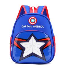 Рюкзак капитана Америки