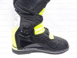 Кроссовые мотоботы Forma Terrain TX чёрный-жёлтый