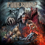 Powerwolf / The Sacrament Of Sin (RU)(CD)