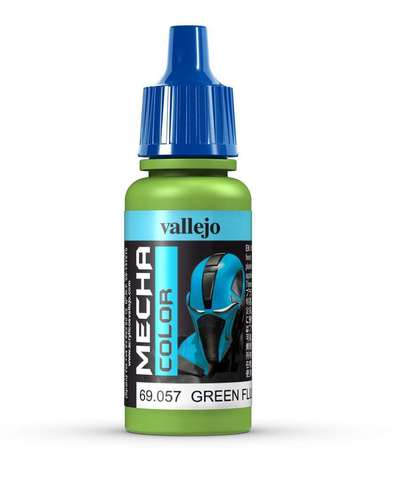 Mecha Color Green 17 ml.