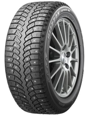 Bridgestone Blizzak Spike 01 215/60 R16 95T шип