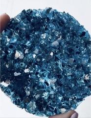 Форма кристаллы