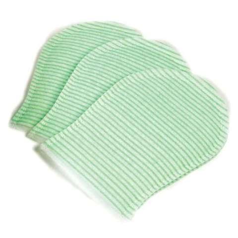 Рукавицы пропитанные нейтральным мылом Dispobano Glove с Алоэ 25х17 см (20 шт.)