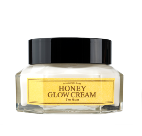 Honey Glow Cream