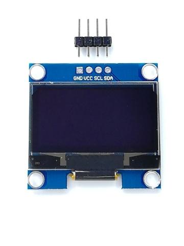 Дисплей OLED 128х64 1.3