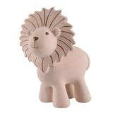 Лев из каучука