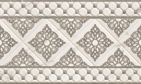 Декор Elegance grey decor 01 300х500