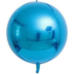 К 3D СФЕРА Blue, 32