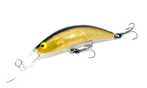 Воблер Tackle House Twinkle TWSD 45 / 07