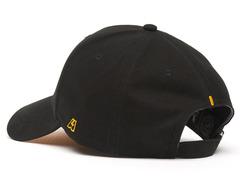 Бейсболка NHL Boston Bruins № 37