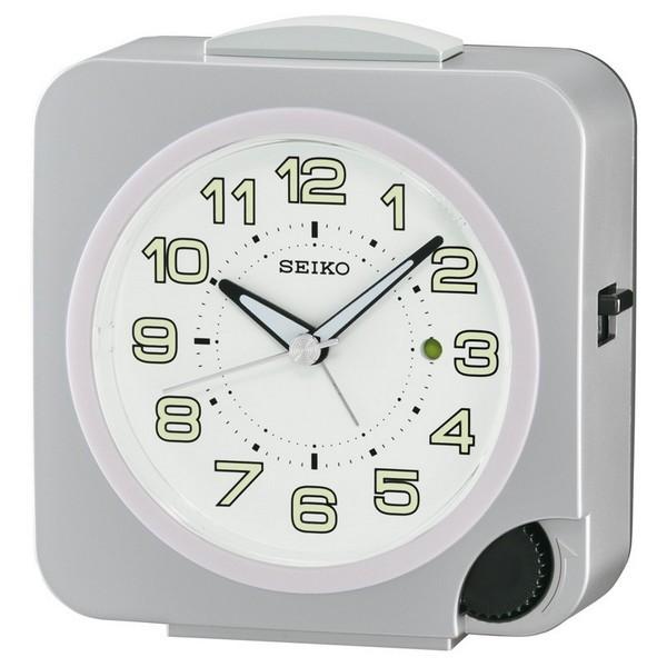 Часы-будильник Seiko QHE095S