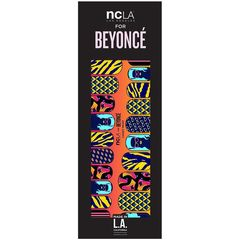 NCLA Beyonce Candy Paint