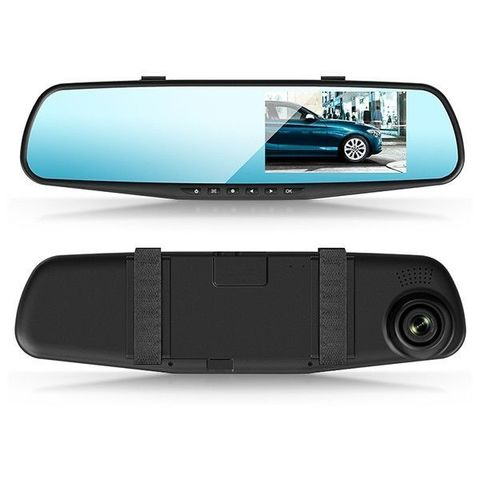 Зеркало видеорегистратор XPX XZ 804