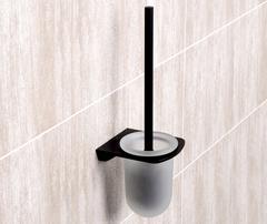 Ершик для туалета WasserKRAFT Elbe K-7227