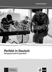 Perfekt in Deutsch  Lehrerbuch