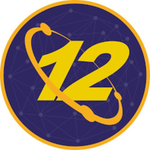 Значок O12