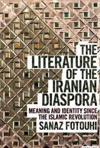 Literature of the Iranian Diaspora