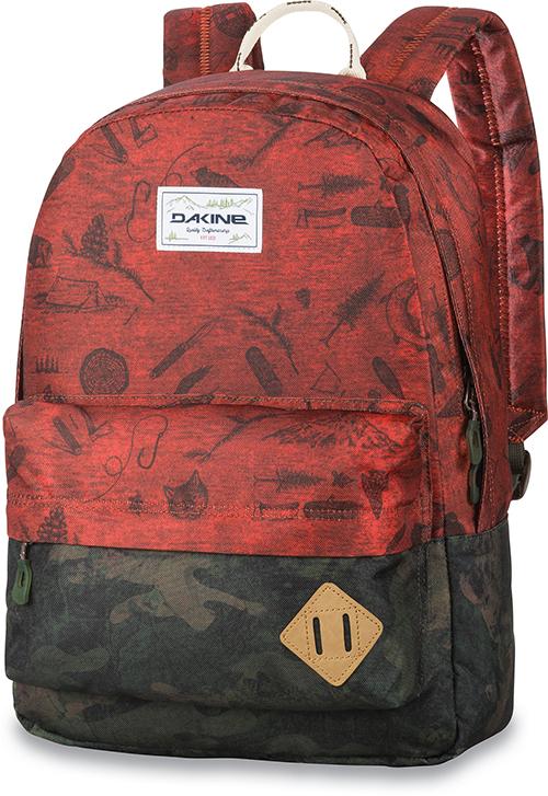 Dakine 365 Pack 21L Рюкзак Dakine 365 PACK 21L NORTHWOODS 2017W-08130085-365PACK21L-NORTHWOODS-DAKINE.jpg