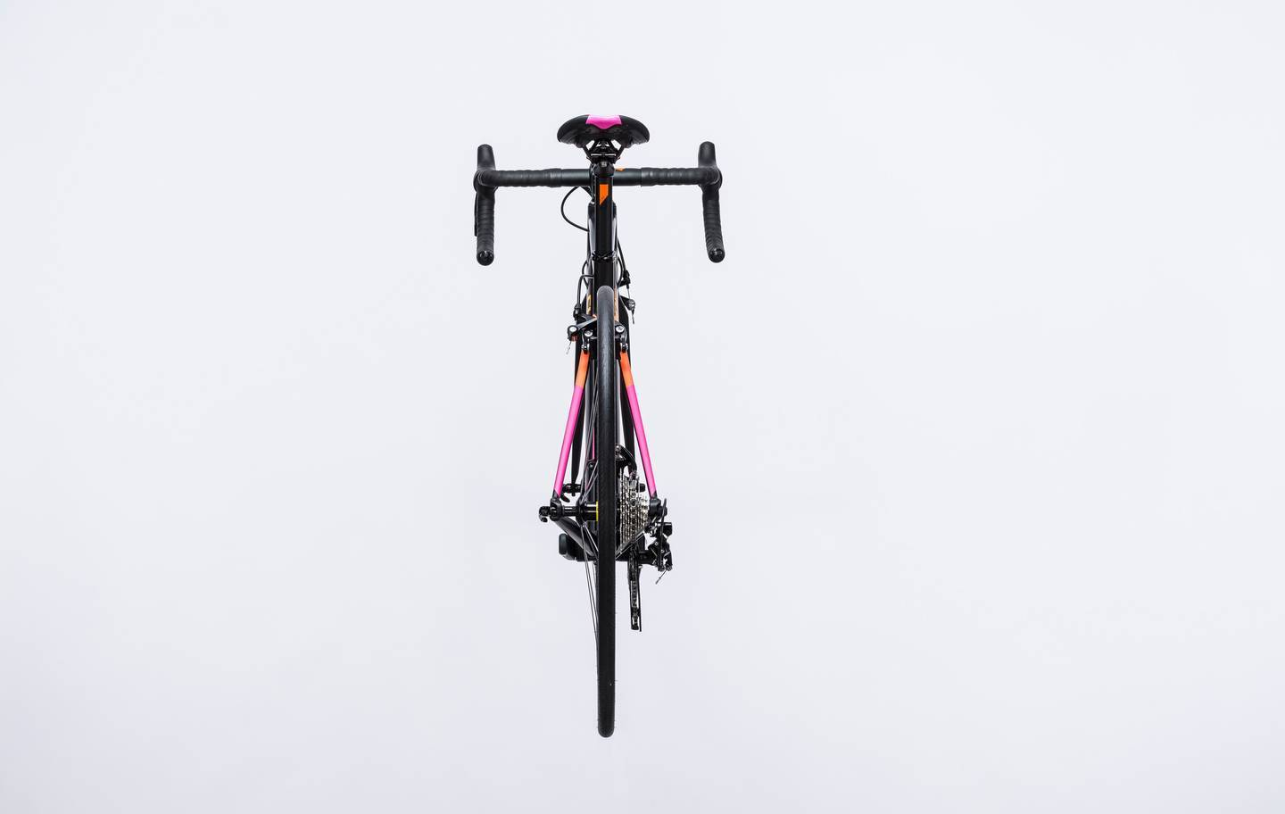 Cube Axial WLS Race (2017)
