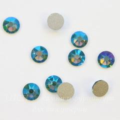 2088 Стразы Сваровски холодной фиксации Erinite Shimmer ss 20 (4,6-4,8 мм), 10 штук