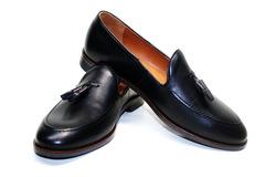 Мужские кожаные туфли Ikoc 010-1