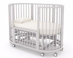 Детская кровать-трансформер Гандылян Бэтти