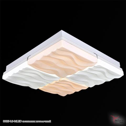 00025-0.3-04LED светильник потолочный