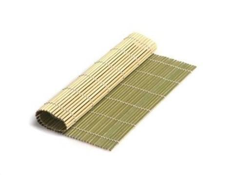 Бамбуковая циновка, 1 шт