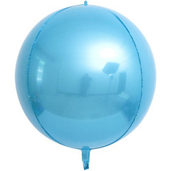 К 3D СФЕРА Light Blue, 32