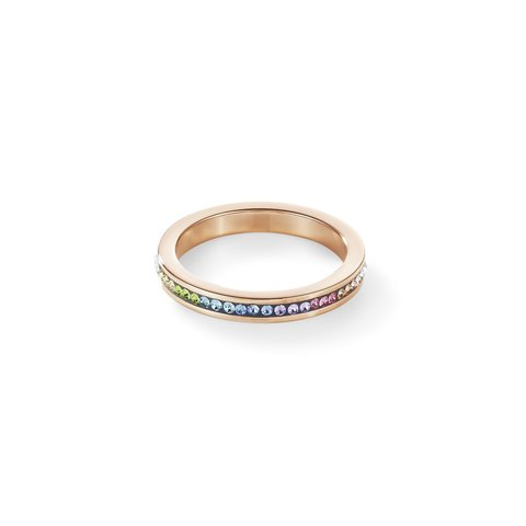 Кольцо Multicolour Pastel 0229/40-1522 52