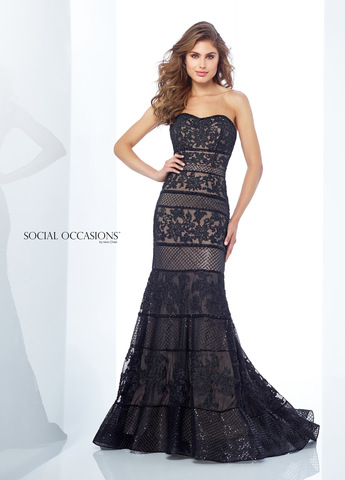 Social Occasions 118882