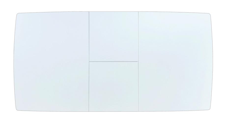 Столешница стола AVANTI LARGO (120) white