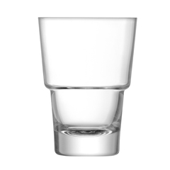 Набор из 2 стаканов для коктейлей LSA International Mixologist, 320 мл, фото 2
