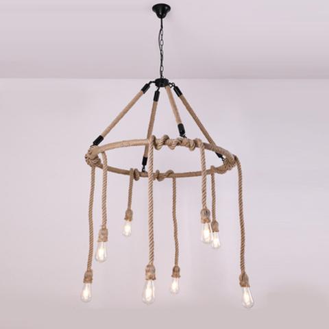 Подвесной светильник 1021 by Art Retro